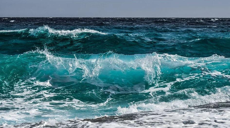 širý oceán