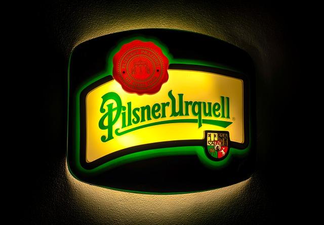 nejlepší plzeňské pivo