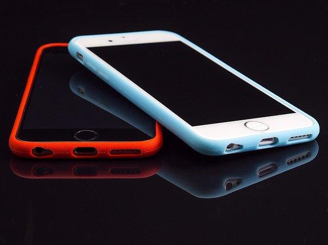 Kryty a telefony